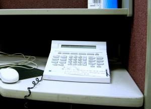 Aspect_Tel-set_telephone_call_centre
