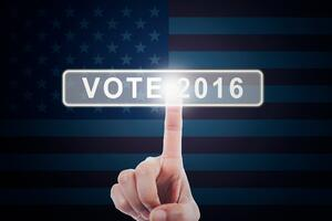 vote 2016 website
