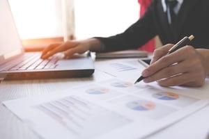 Nonprofit Development Manager Salary Range