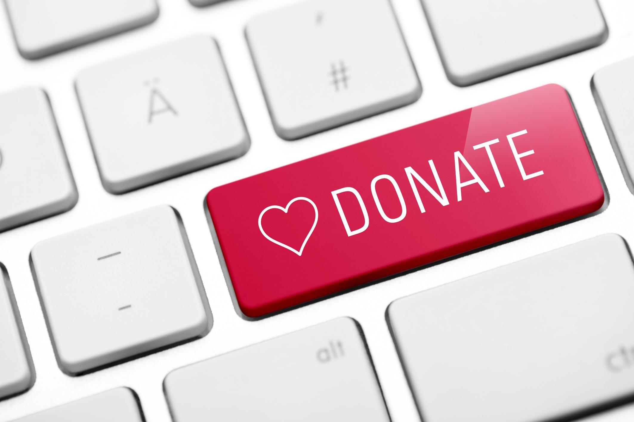 10 Tips for Raising Money Online